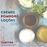 Oficina de Cremes - Curitiba