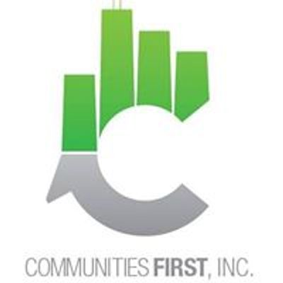 Communities First, Inc.