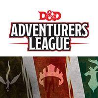 1 D&ampD Adventure League Ravenna Circolo Quintet