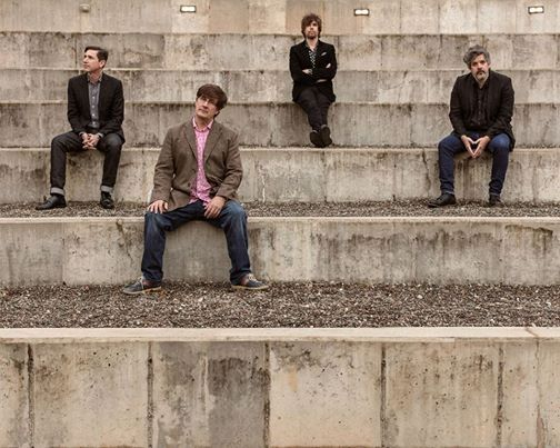 Tickets Released The Mountain Goats & Erin McKeown