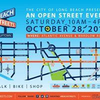 Beach Streets with UCLA Alumni Beachside Bruins