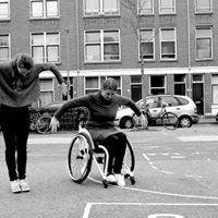 Misiconi Dance Company op Delft Fringe