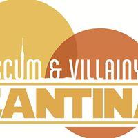 Scum and Villainy Cantina July 2017 Tickets