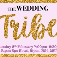 The Wedding Tribe Launch