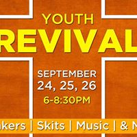 Youth Revival 2017