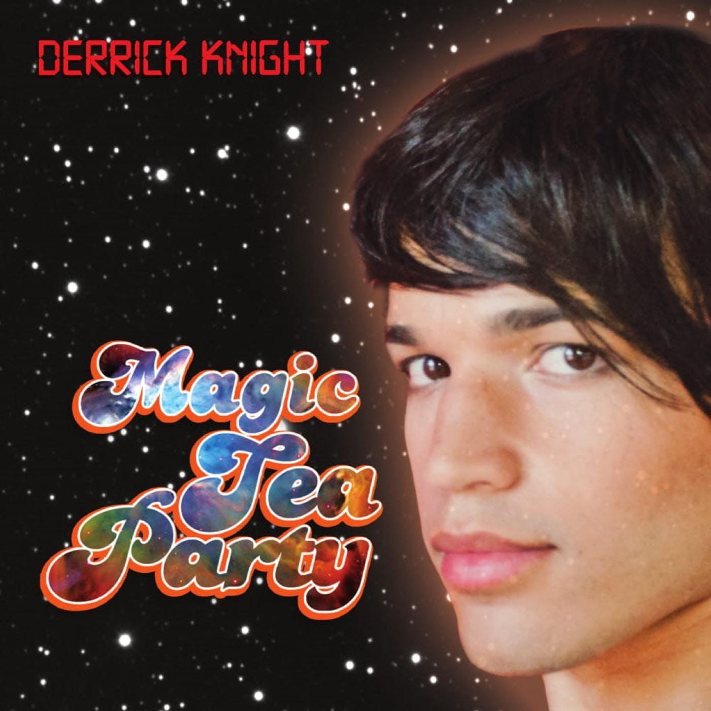 Magic Tea Party