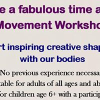 Art in Action - Book your place now - Free Event