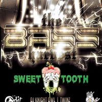THE BASS HARVEST Featuring SweetTooth &amp Friends