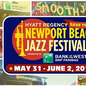 31st May 2019 Events in Newport Beach
