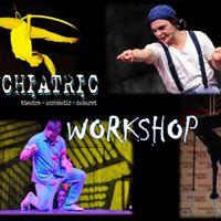 Psychiatric Workshop - Torino