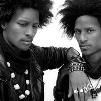 Les Twins Miami Workshop and Charity Event