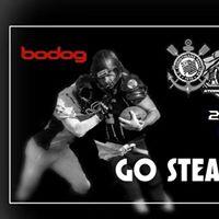 Corinthians Steamrollers x So Paulo Storm