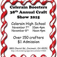 Bloomington High School Craft Show