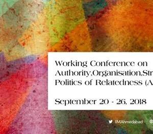 Authority Organisation Strategies and Politics of Relatedness