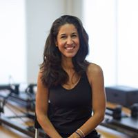 Moving From Within Meet the Pilates Reformer