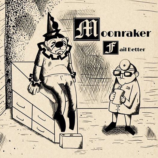 Moonraker ( Santa Clarita CA )  HFN  1 tba