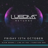 LUEDMS Returns