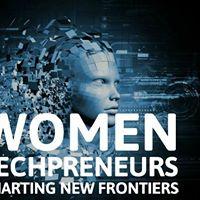 Women Techpreneurs - Charting New Frontiers