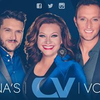 Canas Voice Christmas Spotlight