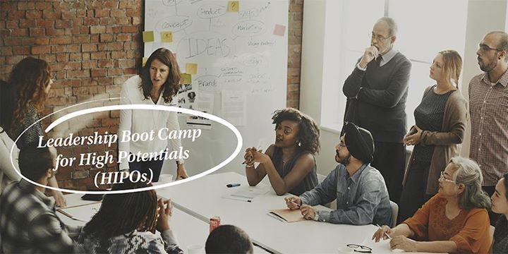 Leadership Boot Camp for High Potentials