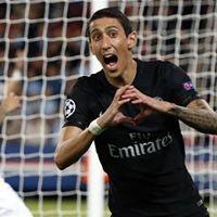UEFA Champions Leauge - Malmo FF Vs Paris Saint-Germain