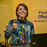 Talk Show - DJ Carol Marins