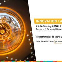 Creativity &amp Innovation Series Innovation Catalyst