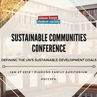 Sustainable Communities Conference