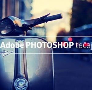 Adobe Photoshop teaj