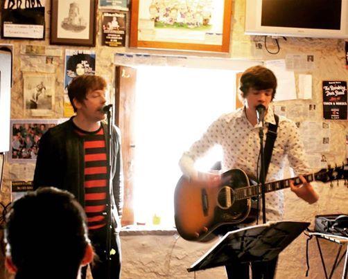 VelvetRatio  Lochside Club