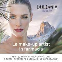 Beauty Day - Giornata Gratuita Trucco - Dolomia MakeUp