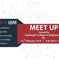 AEGIS-IBM Data Science Meetup