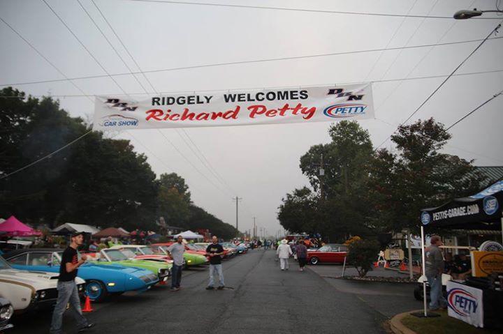 Kick Back At Th Annual Ridgely Car Show Ridgely - Ridgely car show