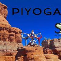 PI YOGA Sedona Yoga Festival Feb. 8-11