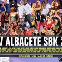 Albacete SBK 2017 - Full Pass 30