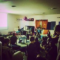 Community Kirtan with Suzanne and Austin