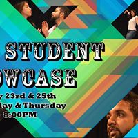 Student Showcase Day 2