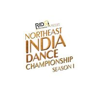 NORTH EAST INDIA DANCE CHAMPIONSHIP 2017-Season 1
