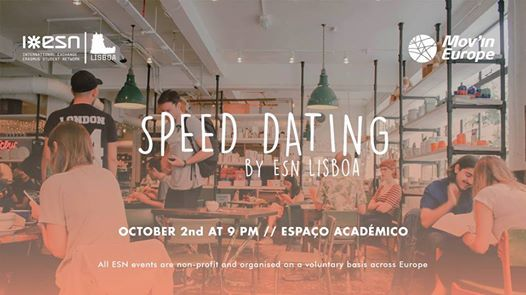 Speed-Dating lisboa