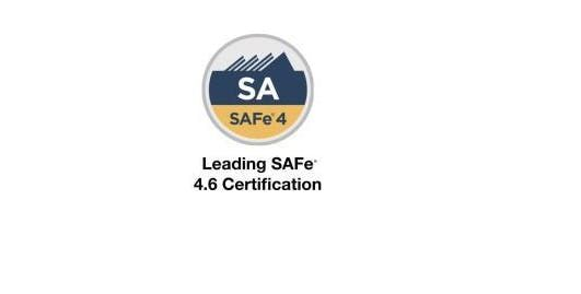 Leading SAFe 4.6 with SA Certification Training  in Cleveland OH on Jun 18th-19th 2019