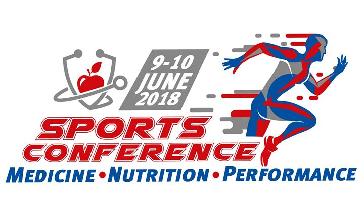 Sports Conference Medicine Nutrition Performance