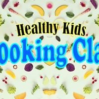 Healthy Kids Cooking Class