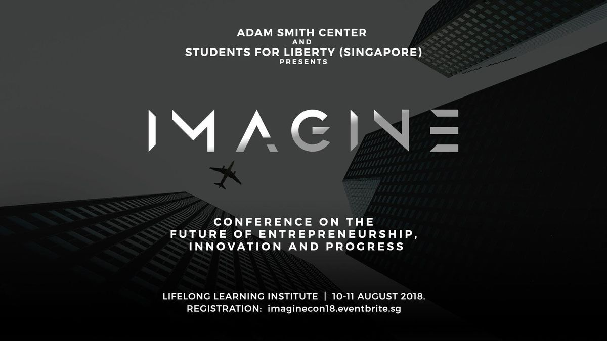 Imagine Future of Entrepreneurship Innovation and Progress