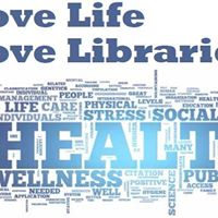 Love Life Love Libraries Mental Health and Wellbeing