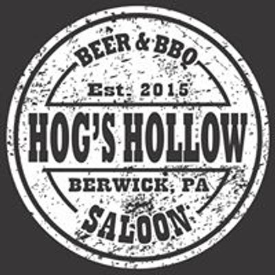 Hog's Hollow Saloon