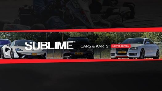 Sublime  Cars & Karts [24 FEB 2019]