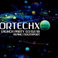 Vortechx Launch Party Mia Mendi &amp Friends
