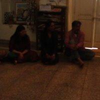 Polarity Movement Workshop