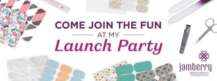 foto de Sarahs Jamberry Launch Party at 13 Thornton St Darfield