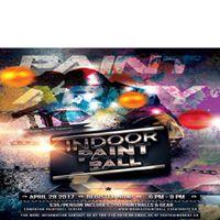 MarkazYouth presents Paintball